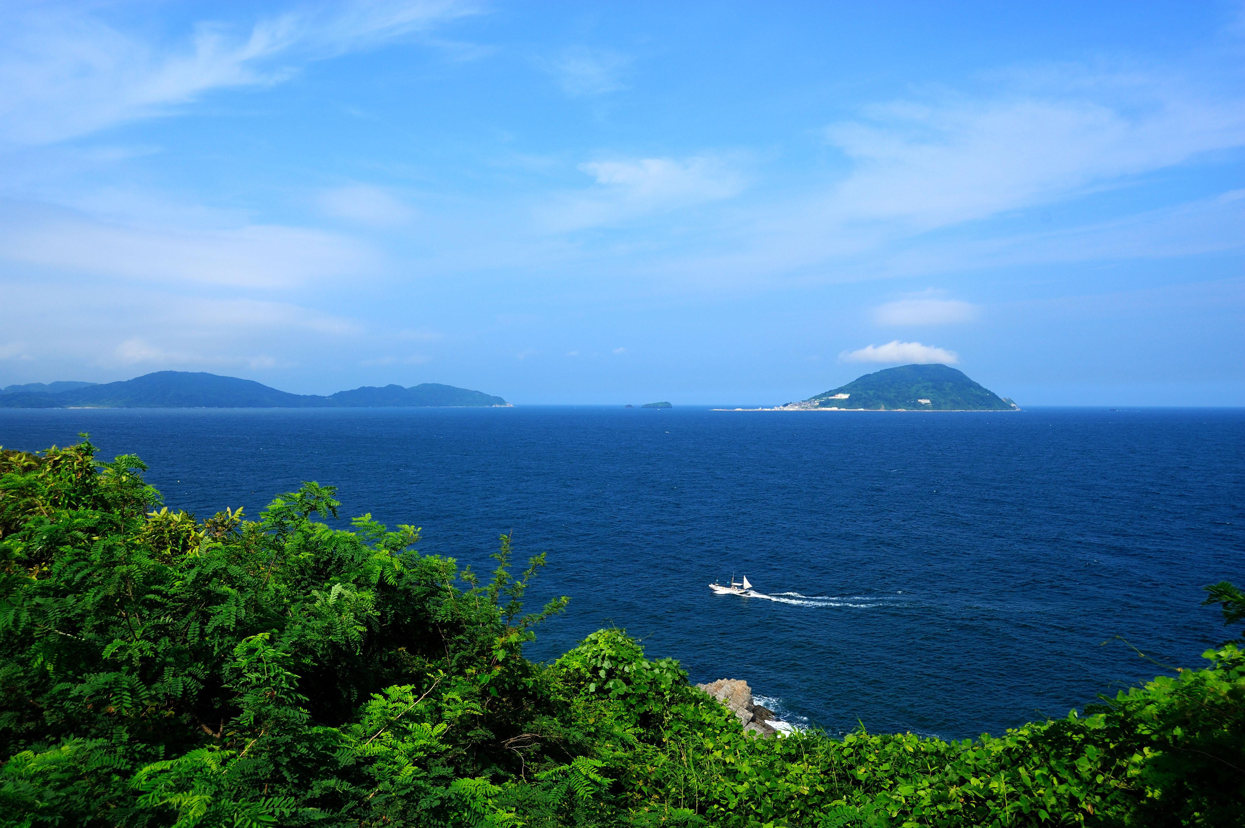 志賀島(2009)の画像