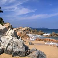 志賀島・勝馬海岸(2009)의 이미지