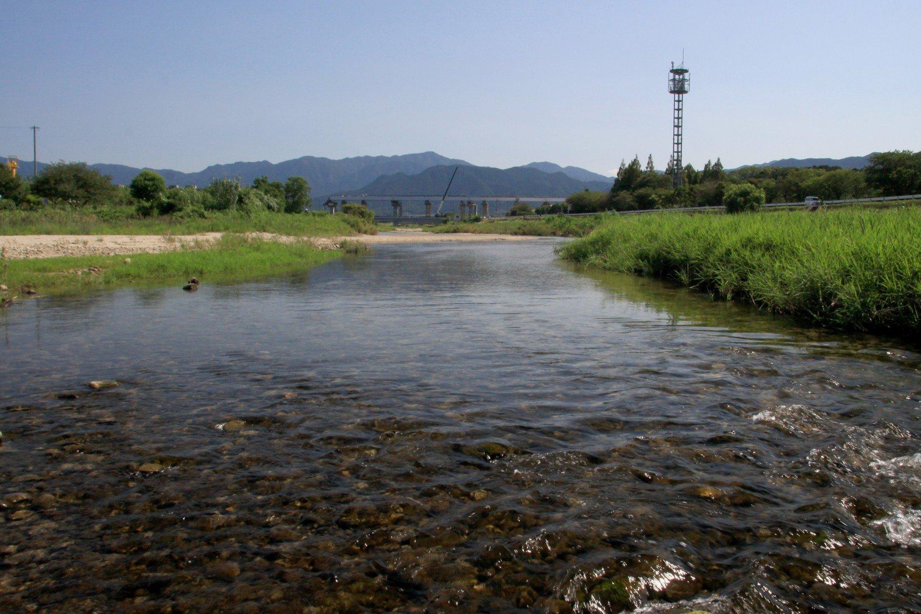 Image of Muromi River(2009)