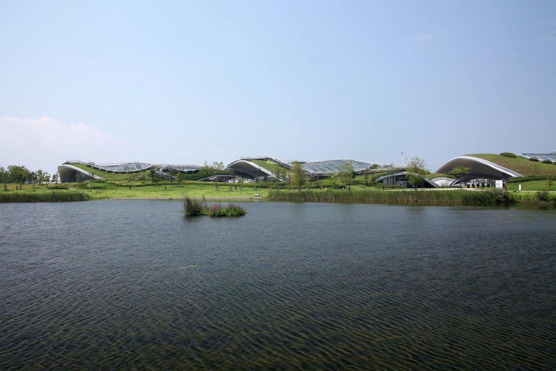 アイランドシティ・ぐりんぐりん(2007)の画像