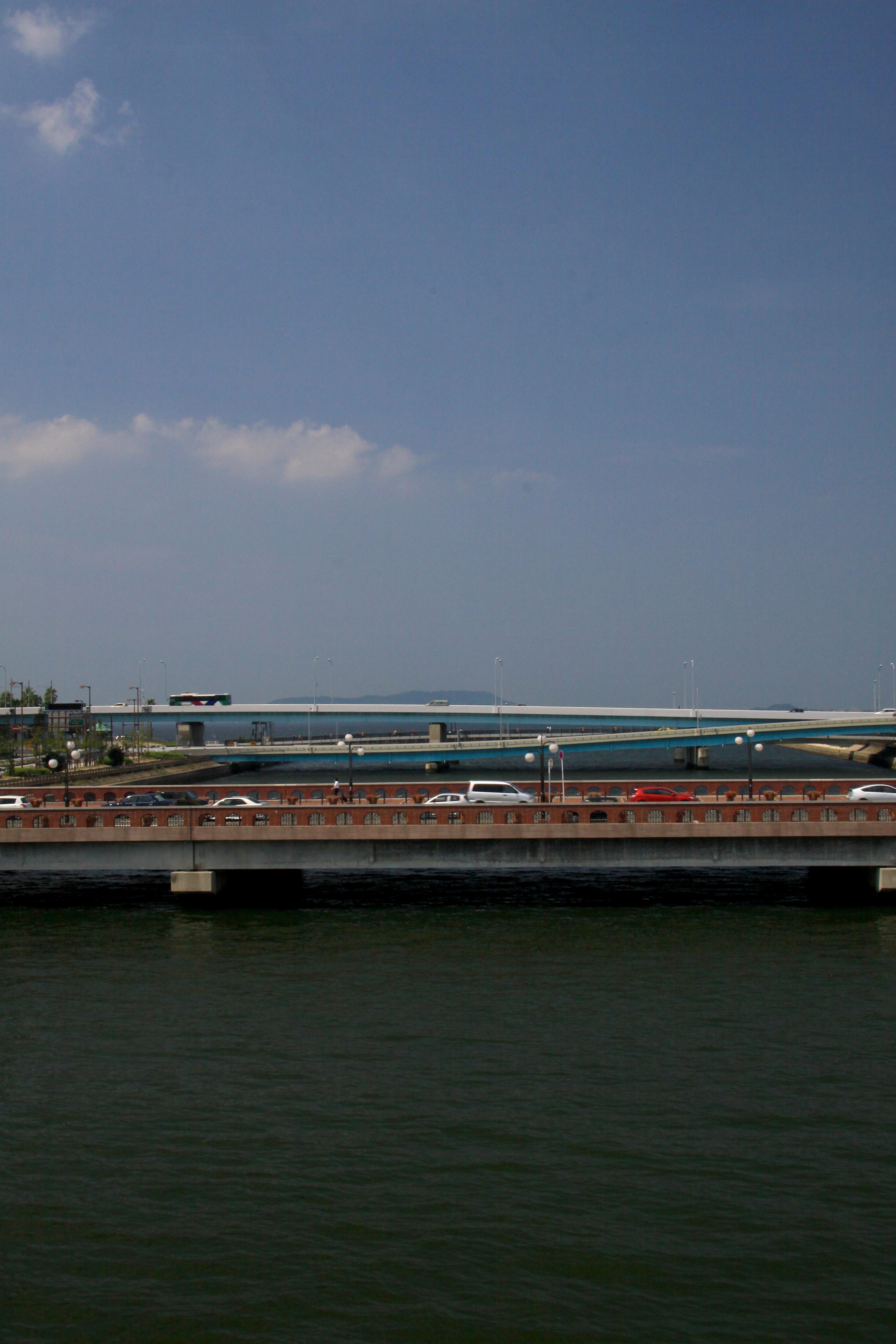 樋井川河口(2009)の画像