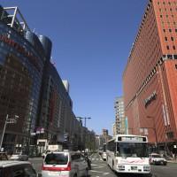 渡辺通り(2008)の画像