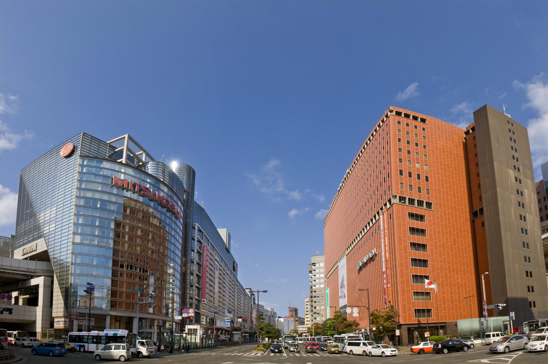 渡辺通り※南側から(2010)の画像