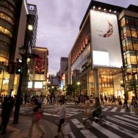 天神・きらめき通り(2009)の画像