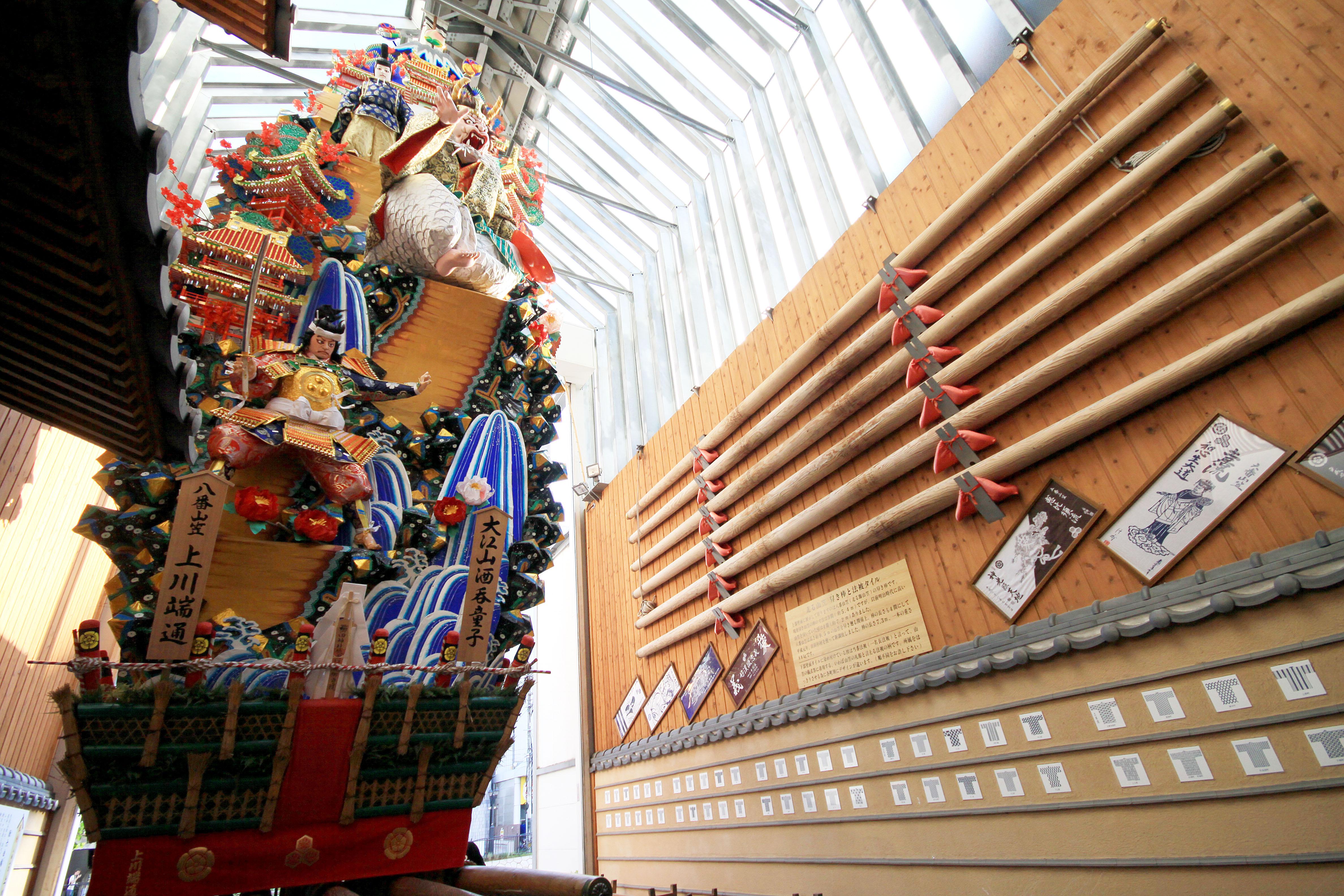 川端商店街(2009)の画像