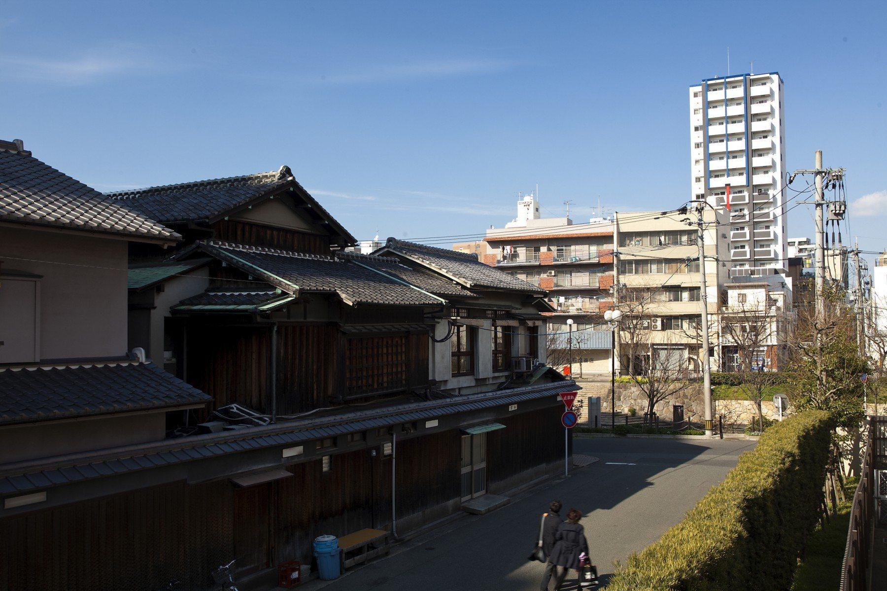 中洲中島町(2010)の画像