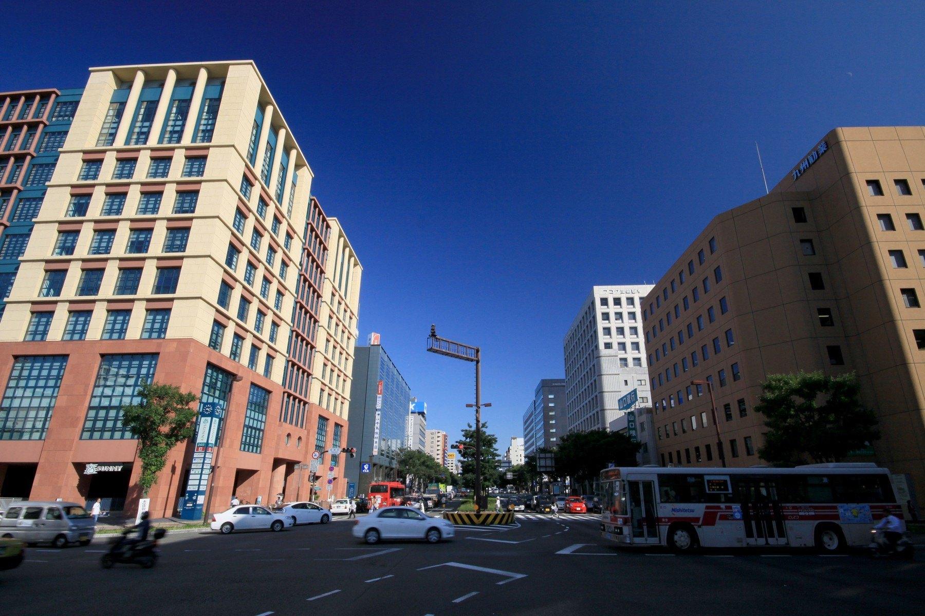 呉服町(2009)の画像