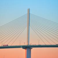 荒津大橋(2009)の画像