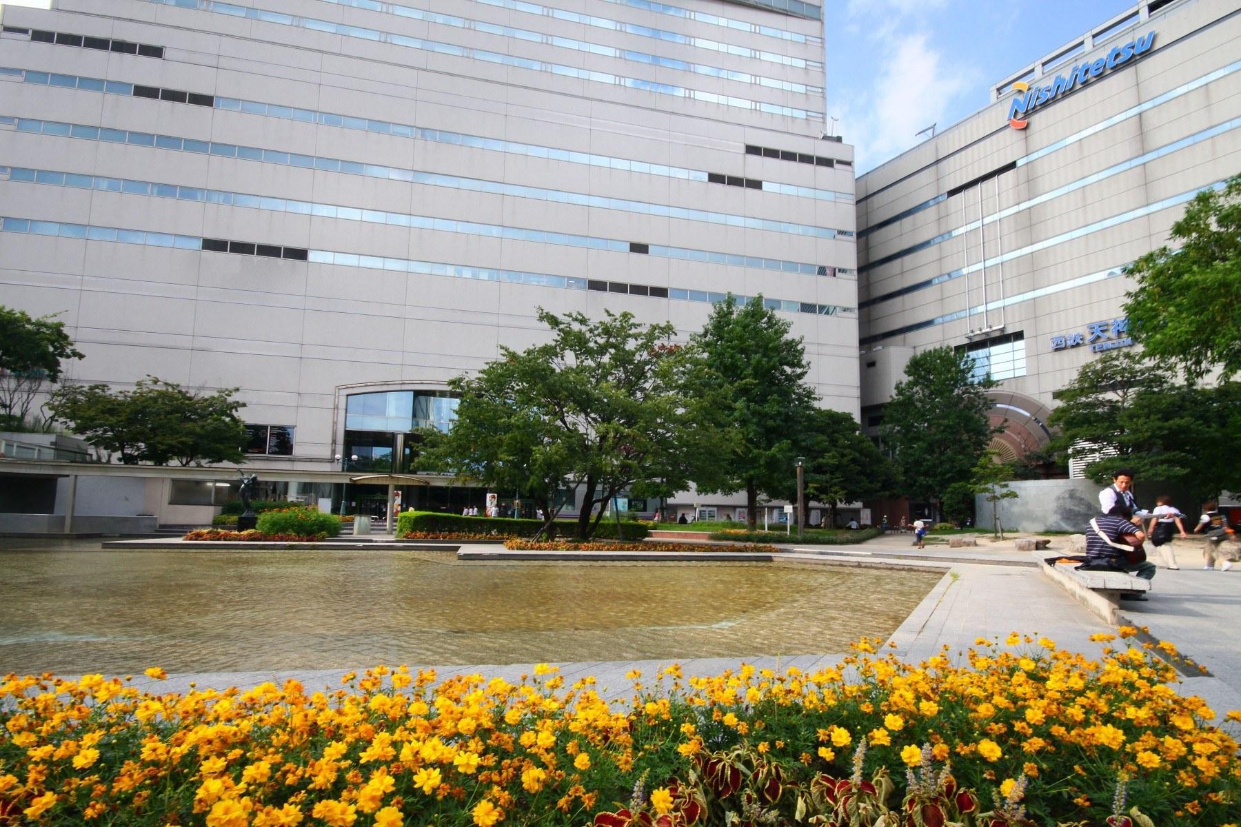 警固公園(2009)の画像
