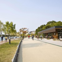 大濠公園(2010)の画像