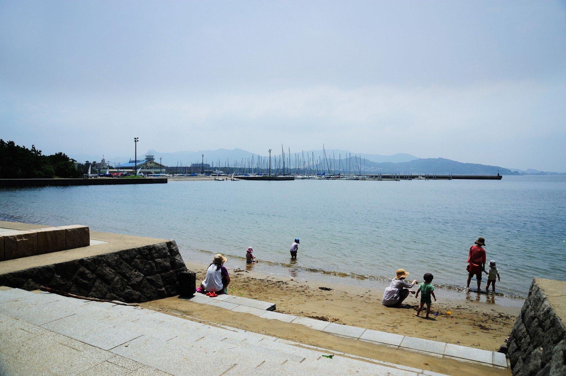 小戸公園(2009)の画像