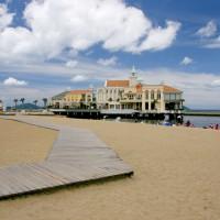 シーサイドももち海浜公園(2009)の画像