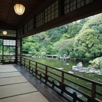 友泉亭公園(2002)の画像
