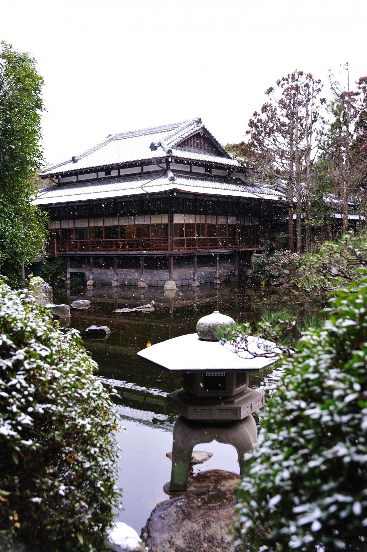友泉亭公園(2009)の画像