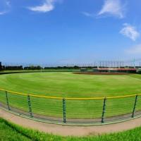 雁ノ巣球場(2009)の画像
