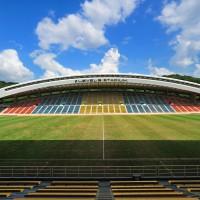 レベルファイブスタジアム(2009)の画像
