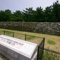 元寇防塁跡(生の松原)(2009)の画像