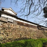 福岡城跡・多開櫓(2009)の画像