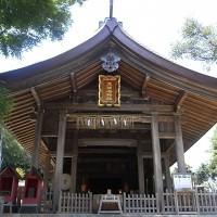 志賀海神社(2009)の画像