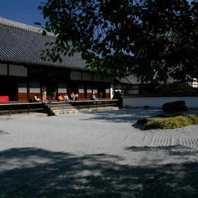 Image of Jotenji Temple(2006)