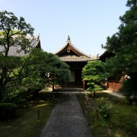 Image of Jotenji Temple(2009)
