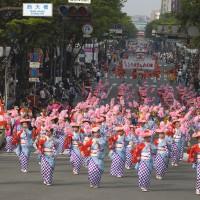 Image of どんたくパレード(2007)
