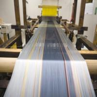 博多織・織り機(2006)の画像