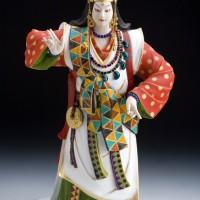博多人形(2006)の画像