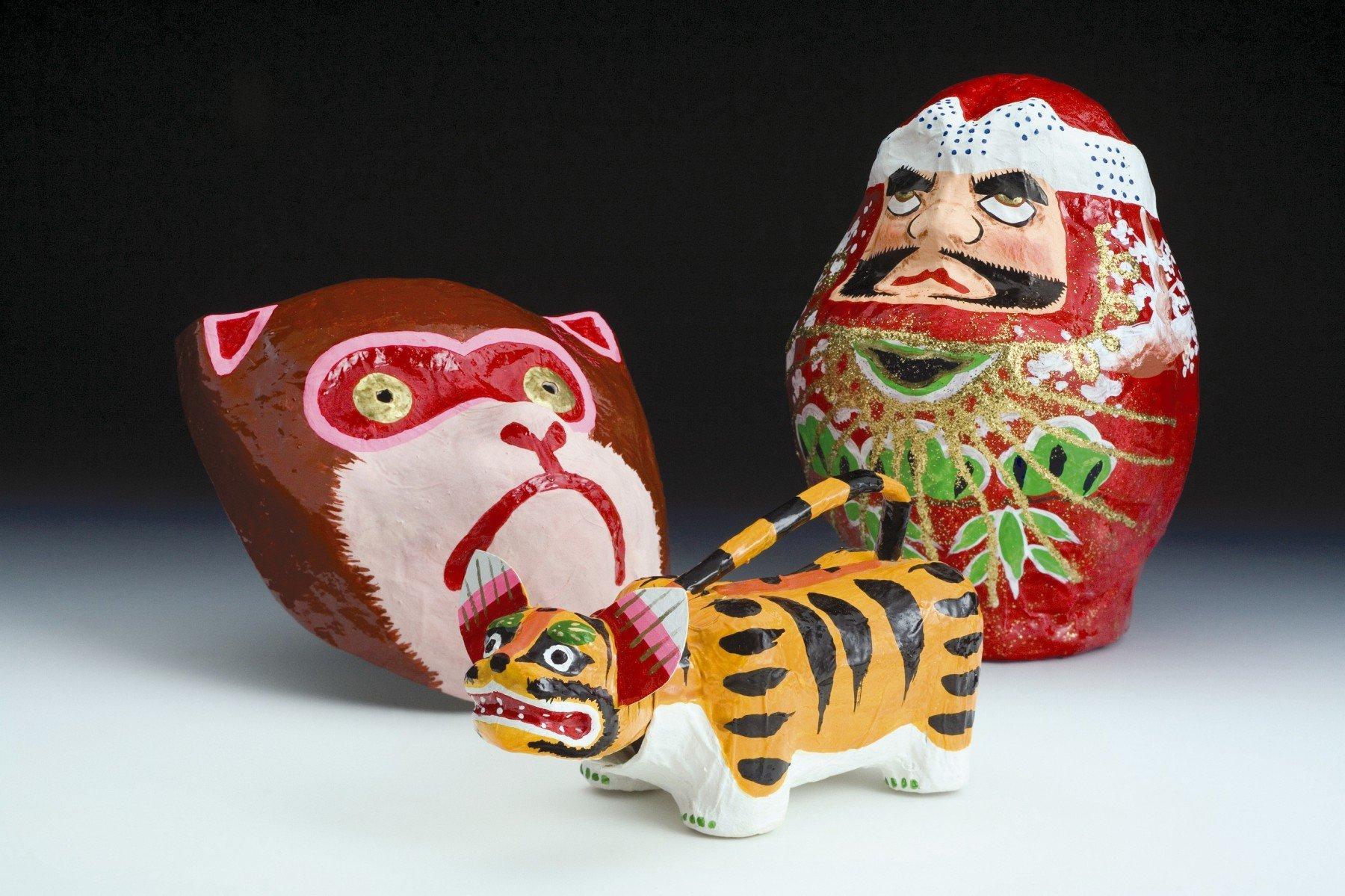 博多張子(2007)の画像