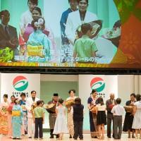 福岡アジア文化賞(2008)の画像