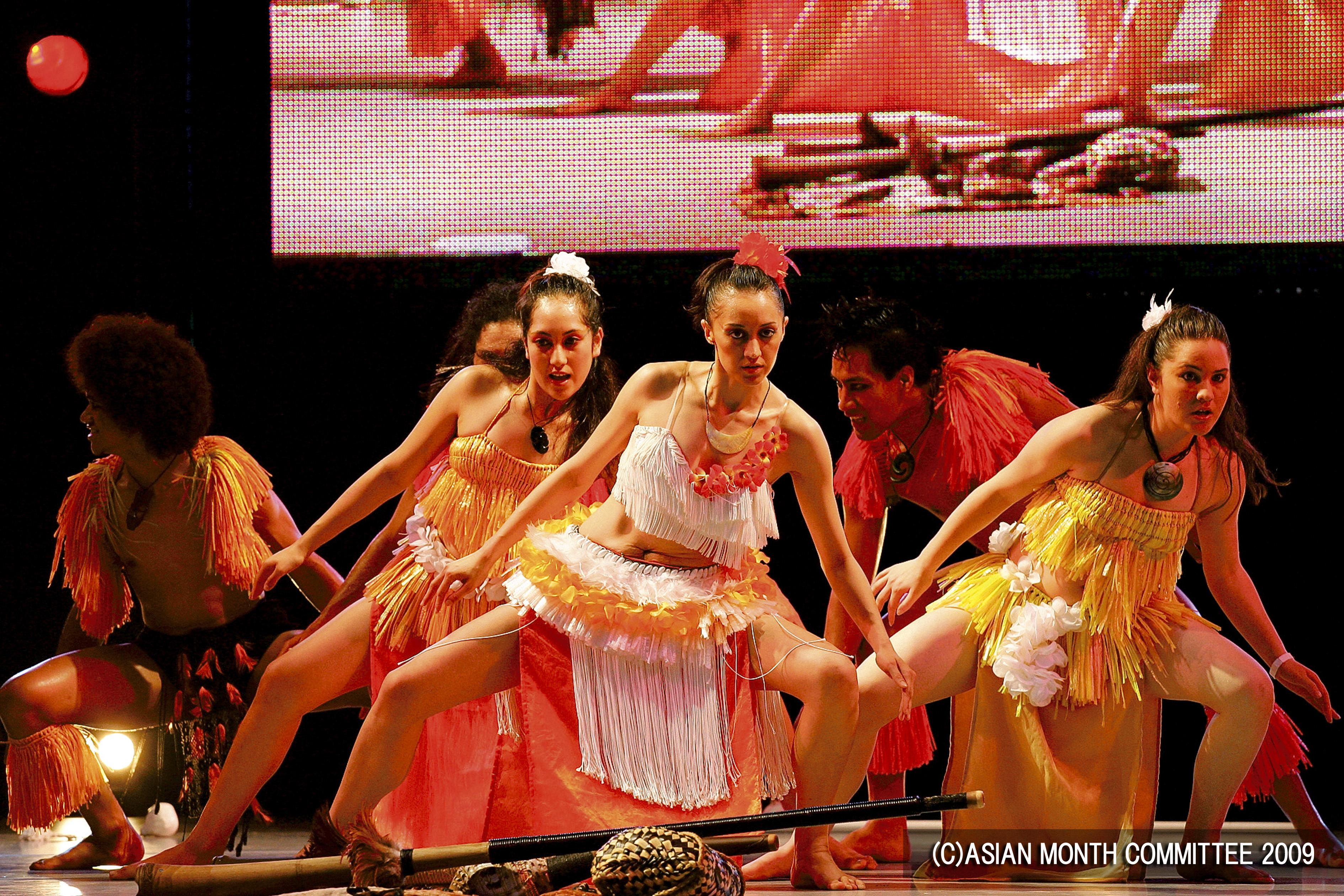 アジア太平洋フェスティバル(2006)の画像