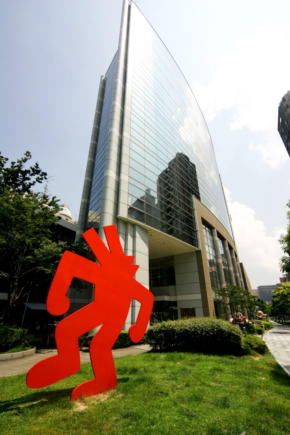 후쿠오카 건강만들기센터(2006)의 이미지