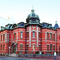 赤煉瓦文化館(2010)の画像