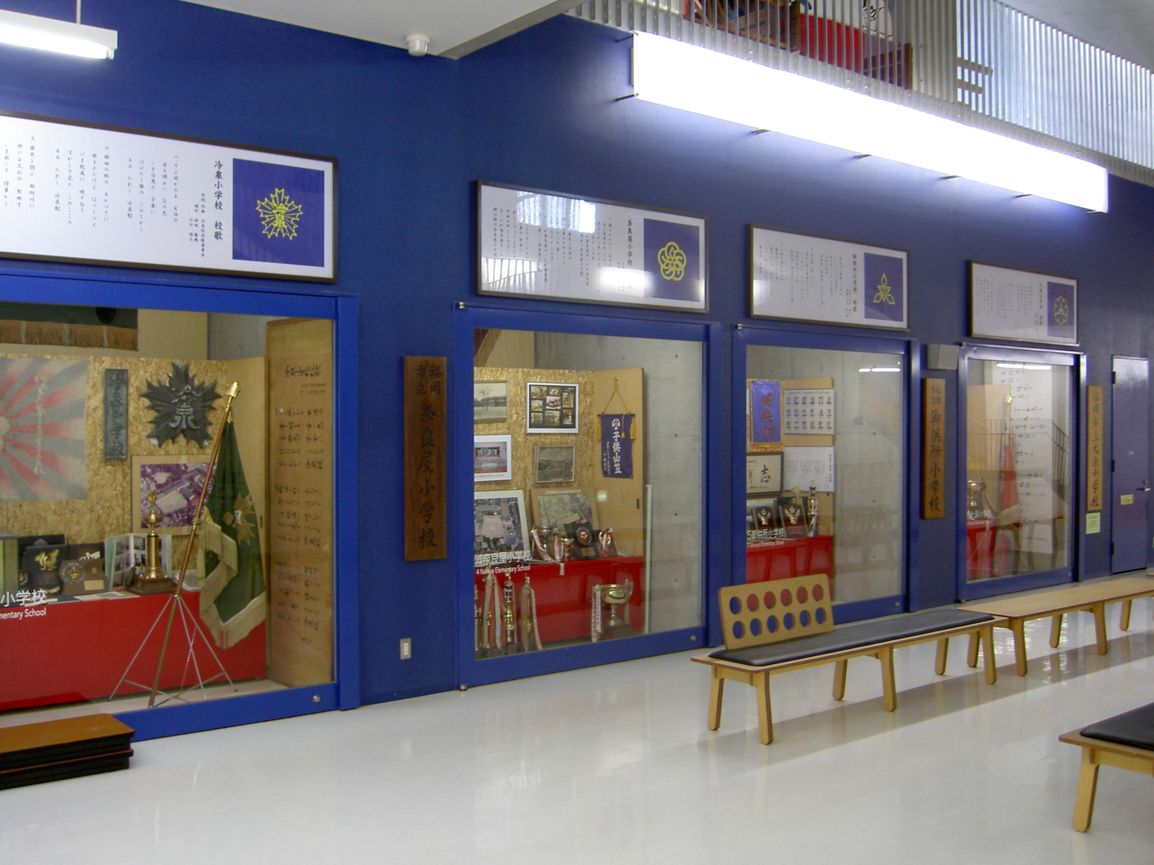 博多小学校(2006)の画像