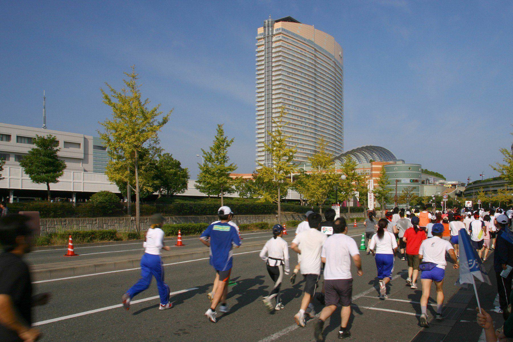 シティマラソン(2006)の画像