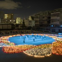Image of Hakata Tomyo Lantern Arts Festival(Photo taken: unknown)
