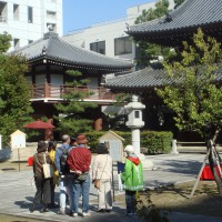 Image of Hakata Jocho Meguri Campaign(2007)