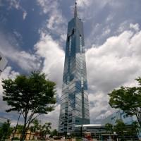福岡タワー(2009)の画像