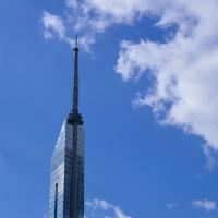 福岡タワー(撮影年不明)の画像
