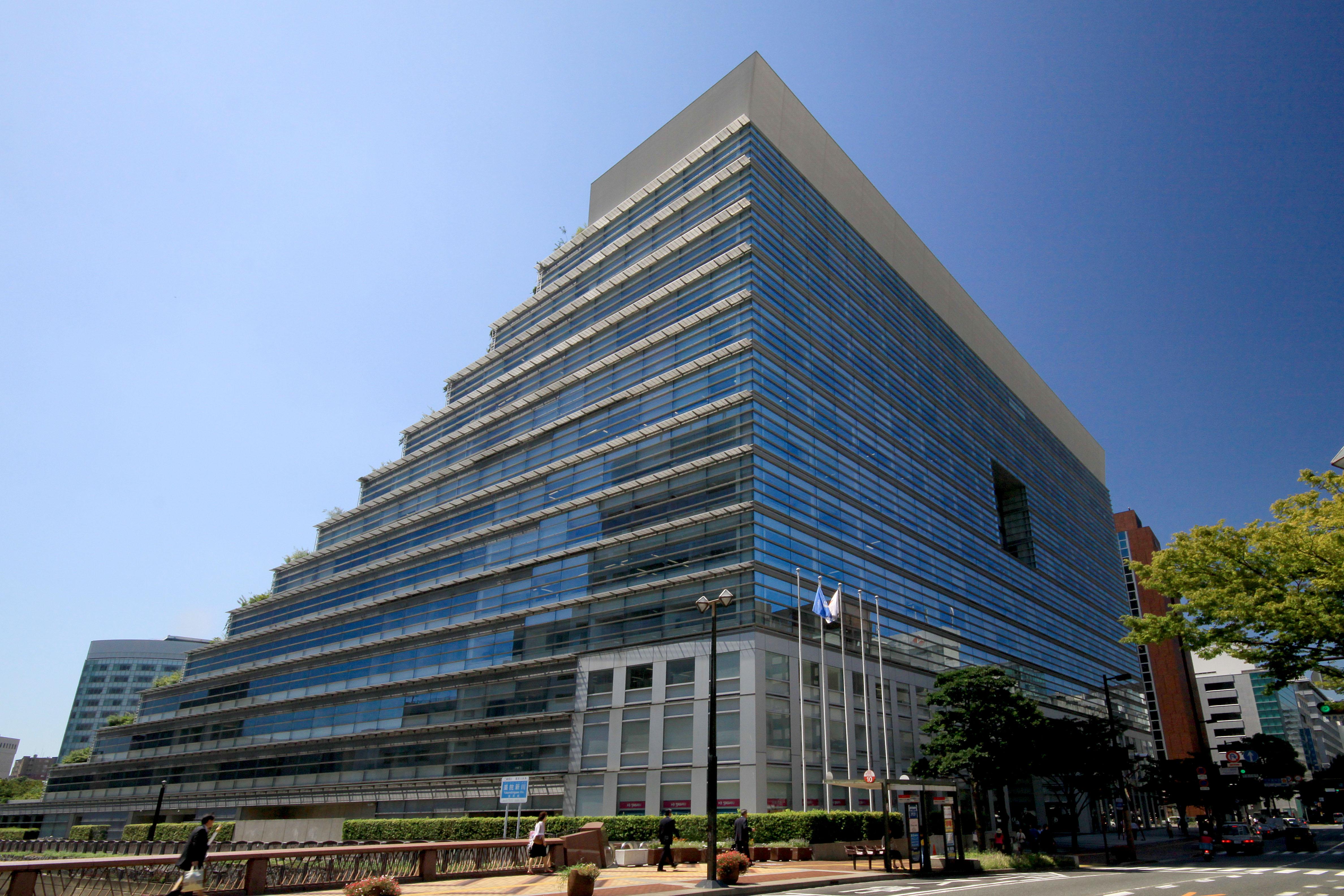 アクロス福岡(2009)の画像