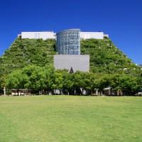 Image of ACROS Fukuoka(2009)