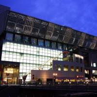 博多リバレインの夜(2006)の画像