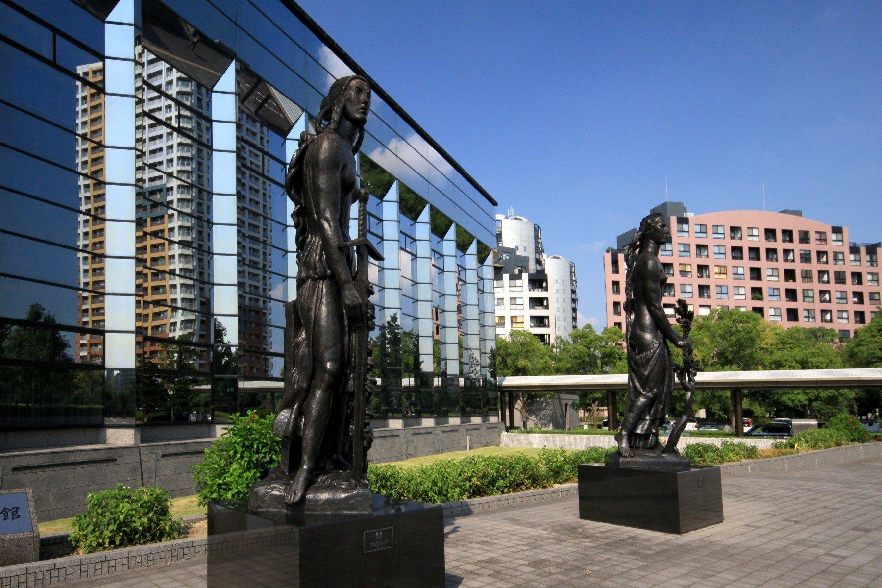 福岡市博物館(2009)の画像