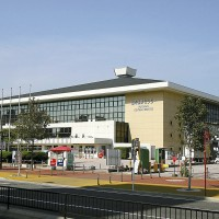 Image of Fukuoka Kokusai Center(2006)