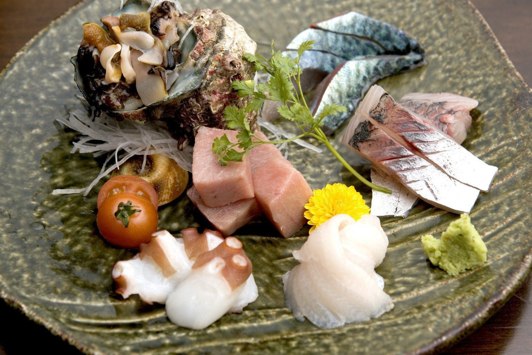 Image of Fresh seafood(2005)