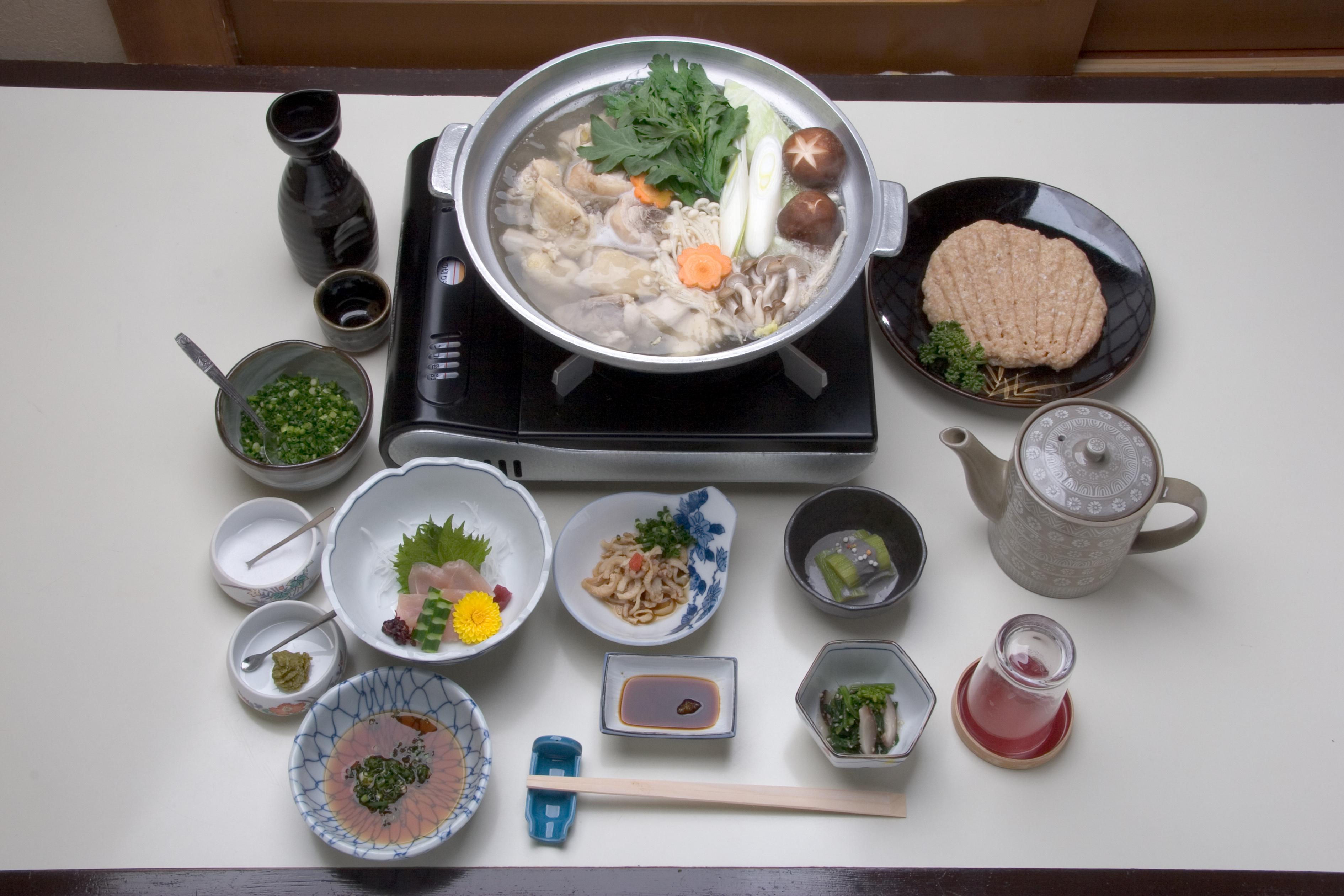 水炊き(2006)の画像
