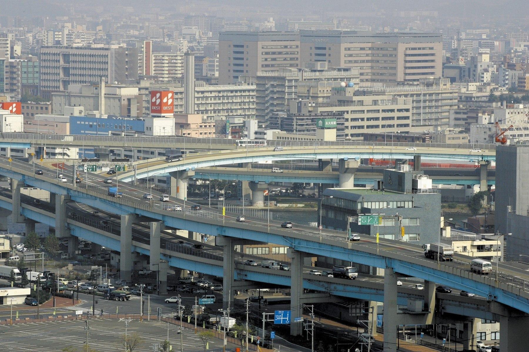 都市高速(2006)の画像