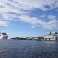 クルーズ船(2010)の画像