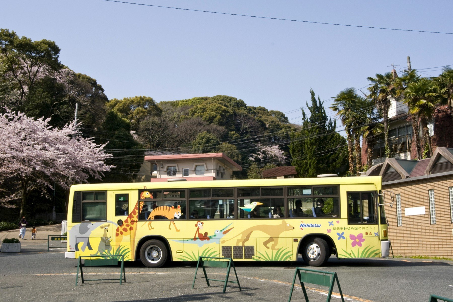 ラッピングバス(2010)の画像