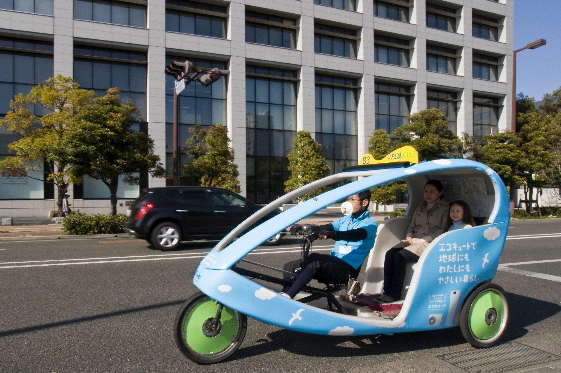 三轮出租车(2010)图片